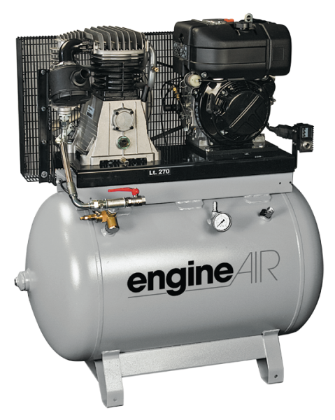 Engine AIR B7000/270 11HP