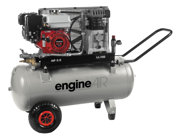 EngineAIR А39B/100 5HP