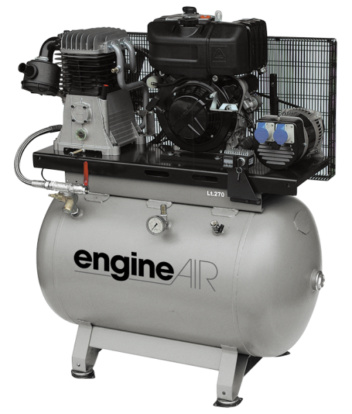 BI EngineAIR B6000/270 11HP